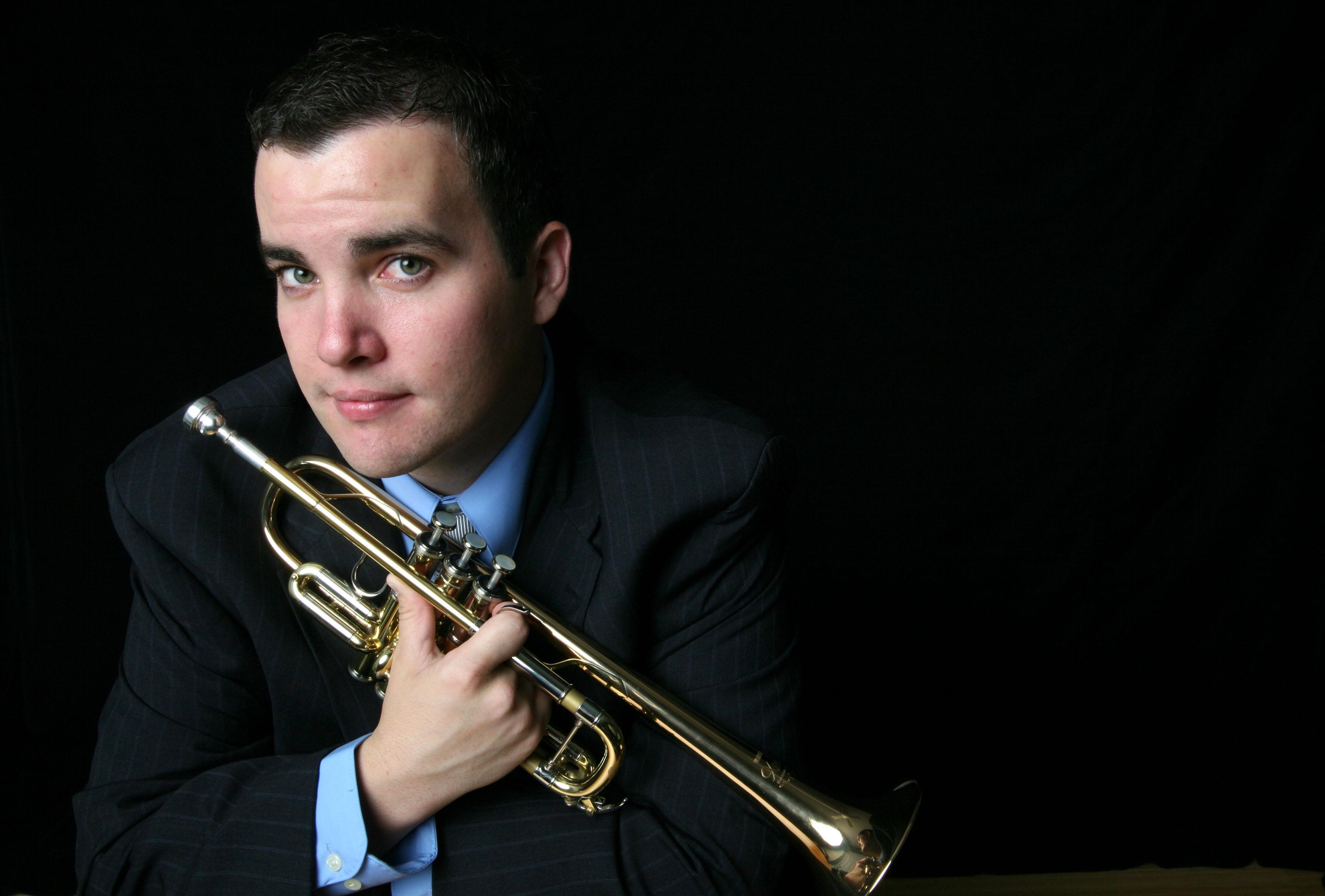 Josh Davies - Trumpet